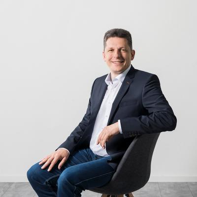 Wilfried Blind - Baufinanzierung - Geld anlegen - Hausfinanzierung